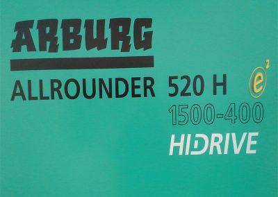520 H
