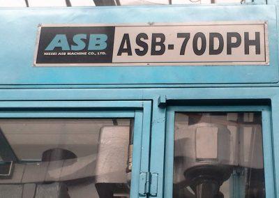 ASB-70DPH
