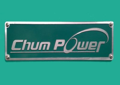 chum power 1