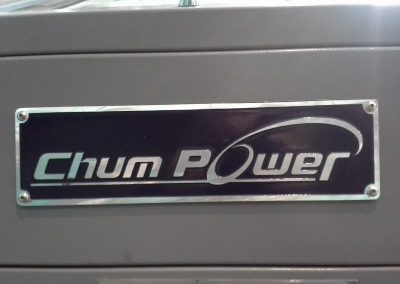 chum power