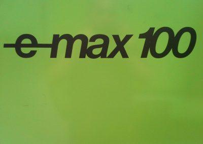 e-max 100